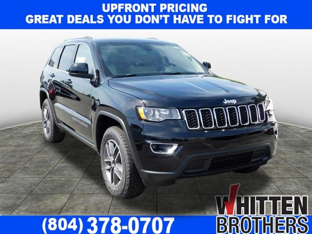 NEW 2019 JEEP GRAND CHEROKEE LAREDO E 4X4 SALE!