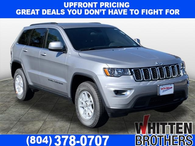 NEW 2020 JEEP GRAND CHEROKEE LAREDO E 4X4 SALE!
